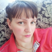 Анна..., 38, г.Тайшет