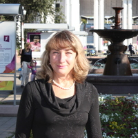 Оксана, 57 лет, Овен, Иркутск