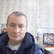 Олег 44 года (Весы) Казань
