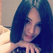 Juliana 27 лет (Лев) Алматы́