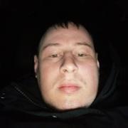 Арсений Меншарапов, 24, г.Нефтекамск
