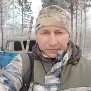Сергей 48 Иркутск
