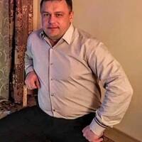 Борис, 46 років, Риби, Львів