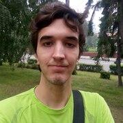 Максим Самойлов, 30 лет, Овен