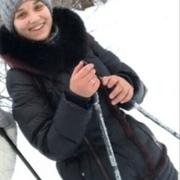 Кристина 22 года (Рыбы) Оренбург