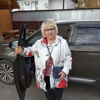 Ида, 57 лет, Стрелец, Москва