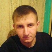 Илья, 35, г.Мурмаши