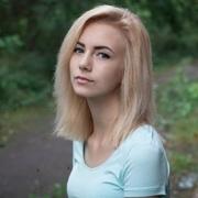 Мария, 21, г.Мурманск