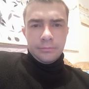 Андрій 30 Тернополь