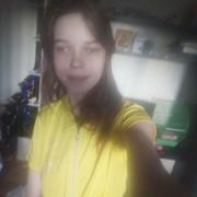 Таня Липатова, 21, г.Вольск