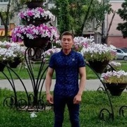 Дониер, 26, г.Хабаровск