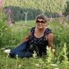 Олюшка, 64, г.Байкал