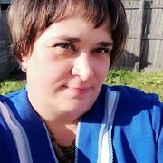 Ольга, 37, г.Советская Гавань