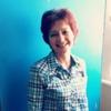 Анна, 46, г.Успенка