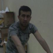 Руслан, 30, г.Ковдор