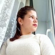 Алина, 18, г.Березино