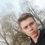Леша, 19, г.Ступино