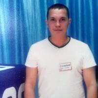 Василий, 32 года, Козерог, Биробиджан