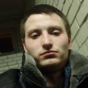 александр, 26, г.Ковдор