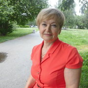 людмила, 66, г.Нижняя Тура