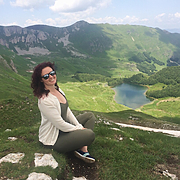 Yulia, 30, г.Колпино