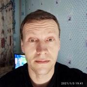 Владимир 35 Кандалакша