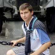Андрей Зубряков 16 Воронеж