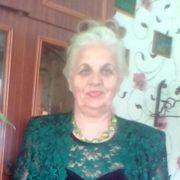 Валентина, 65, г.Рославль