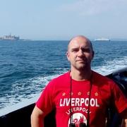 Леонид, 38, г.Балтийск