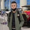 Дима, 18, г.Пермь