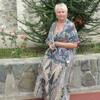 Татьяна, 64, г.Петрозаводск