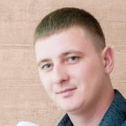 Вова Кирильчик, 32, г.Зима