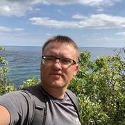 Дмитрий, 35, г.Солнечногорск
