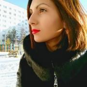 Леся, 27, г.Сосновоборск (Красноярский край)