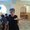 Лидия, 62, г.Джезказган