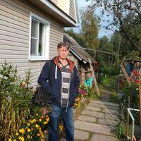 Евгений, 45 лет, Рак, Вологда