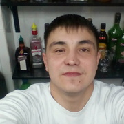 Руслан Бурангулов 118 Уфа