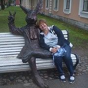 Лидия, 67, г.Семилуки