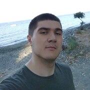 Александр, 21, г.Орск