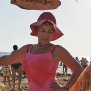Галина, 59 лет, Стрелец