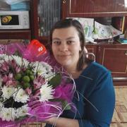 Елена, 40, г.Саров (Нижегородская обл.)