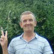 Виталий Кузьменко, 54, г.Биробиджан