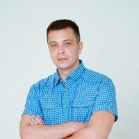 Сергей, 42 года, Овен, Подольск