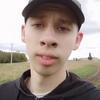 Алексей, 18, г.Ломоносов