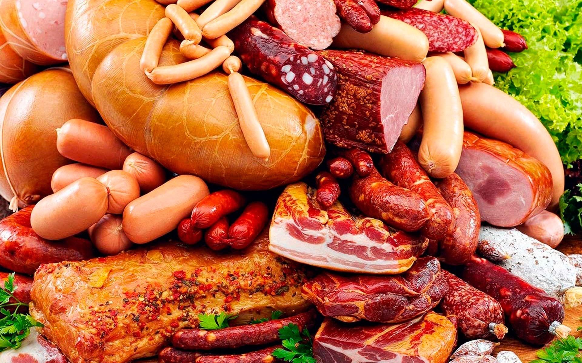 что картинки с мясными деликатесами лучших