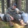 Сергей, 47, г.Кодинск