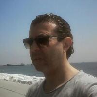 Макс, 39 лет, Близнецы, Санкт-Петербург