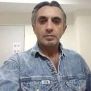 Давид 52 Тбилиси