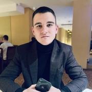Данил Кочергин, 21, г.Благовещенск