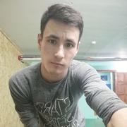 Егор, 19, г.Горно-Алтайск